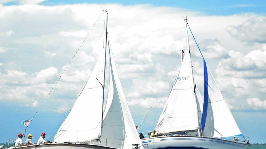 regata Anfora; trofeo della laguna